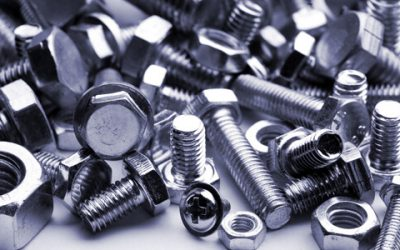 What Is The Process Of Fabricating Fasteners?