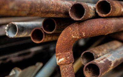 Preventing Pipeline Corrosion