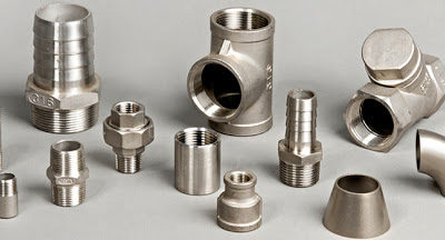 Uses of Monel Fittings for Various Industries